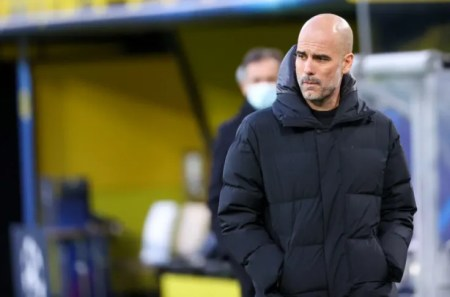 Pep Guardiola Makes A Massive Comment On Haaland Amidst Links