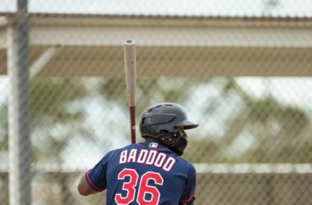 Detroit Tigers Rule 5 Pick: Outfielder Akil Baddoo