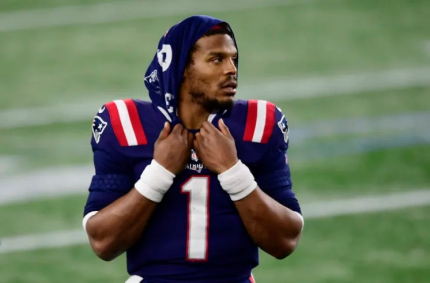 Patriots: Simmed seasons with Cam and Mac Jones were eye-opening