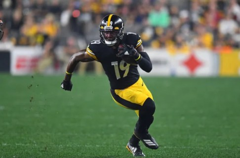 Packers trading for JuJu Smith-Schuster is long-term answer GB needs