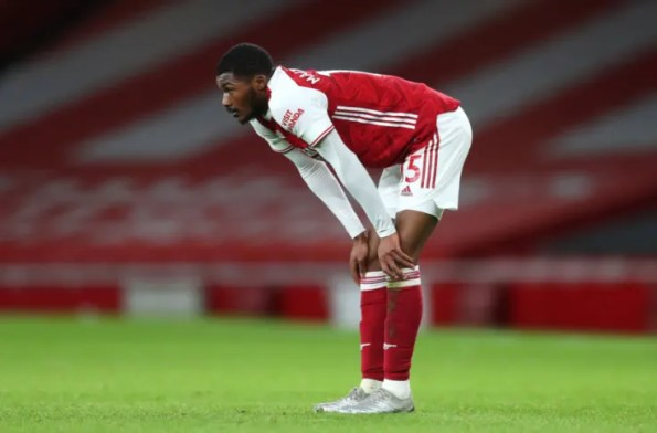 Ainsley Maitland-Niles to leave Arsenal in summer transfer window