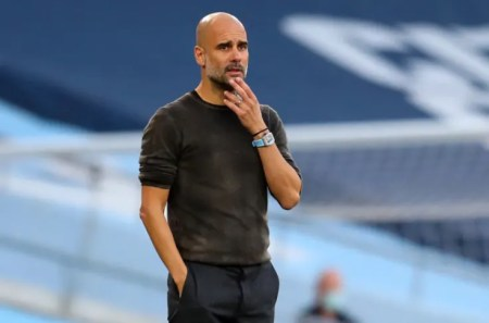 Manchester City: Pep Guardiola With A Gem Of A Season, Even By His Standards