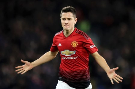 3 Reasons Why Ander Herrera Deserves To Be Manchester United Captain