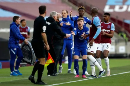 VAR Howler In Chelsea And West Ham Draw Willl Have A Lasting Affect