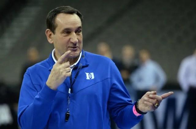 Duke basketball (Mandatory Credit: Steven Branscombe-USA TODAY Sports)