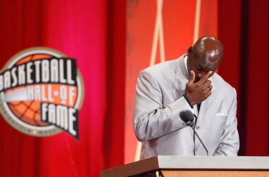 Crying Jordan: Best Memes Of The 2015-16 NBA Season