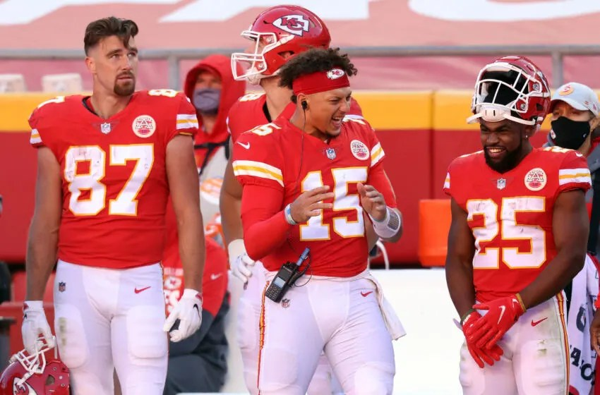 2021 oregon ducks football schedule: Should you draft your favorite Kansas City Chiefs in ...