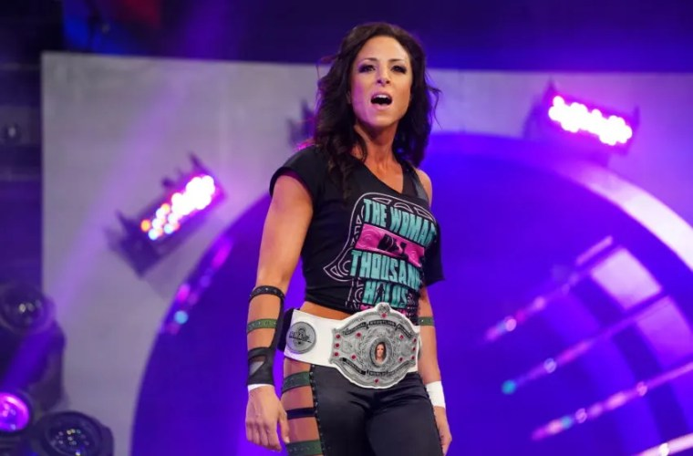 NWA to host a women's-only PPV event in 2021