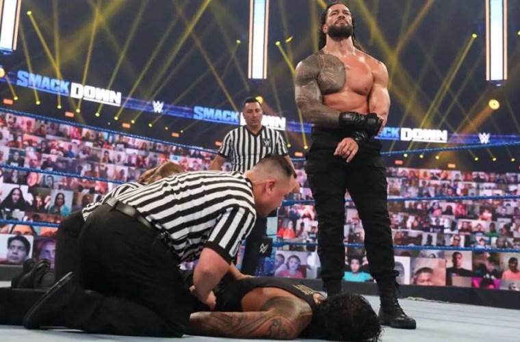 WWE WrestleMania Backlash card and information