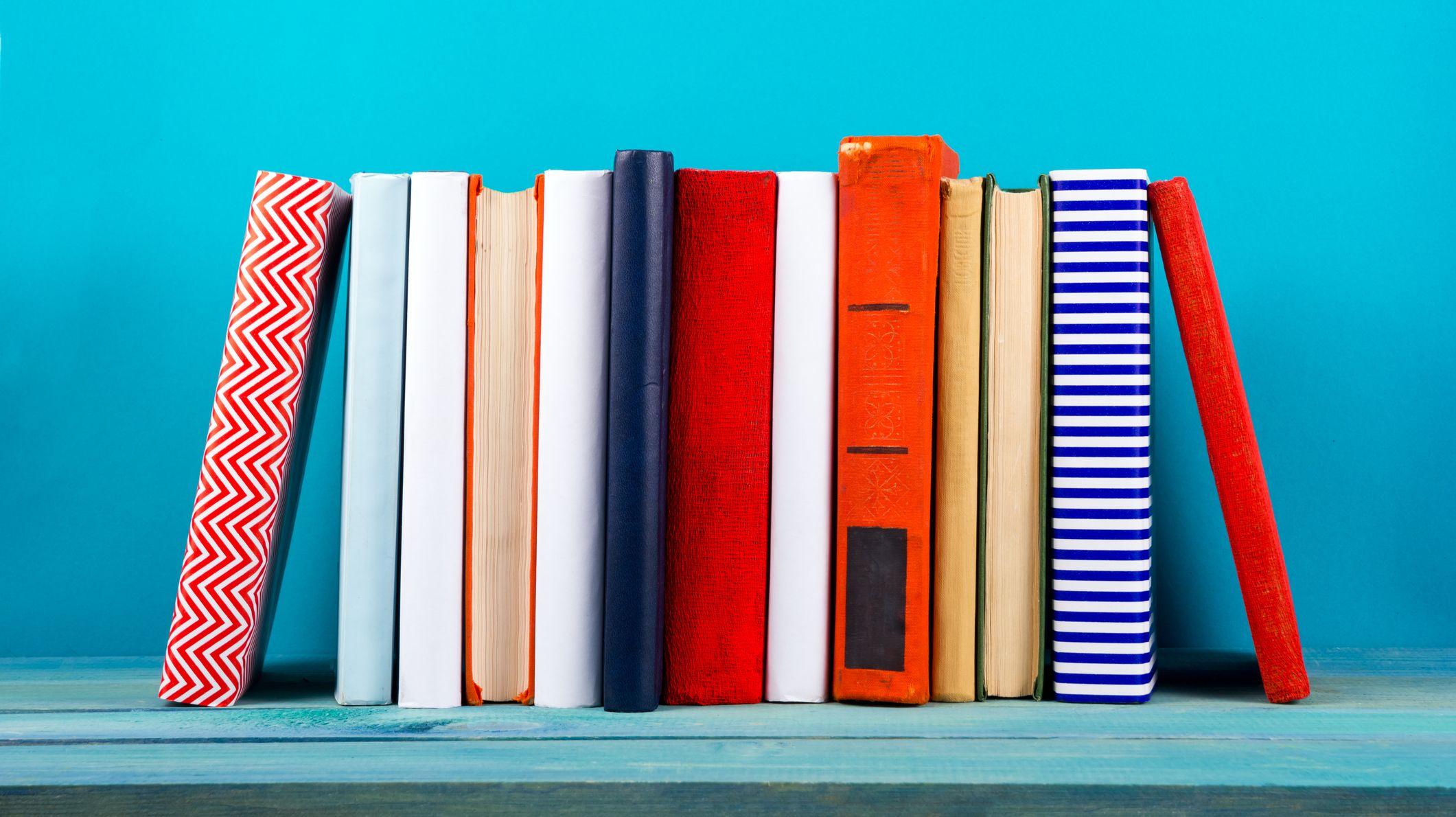 Announcing The Mental Floss Book Club Mental Floss