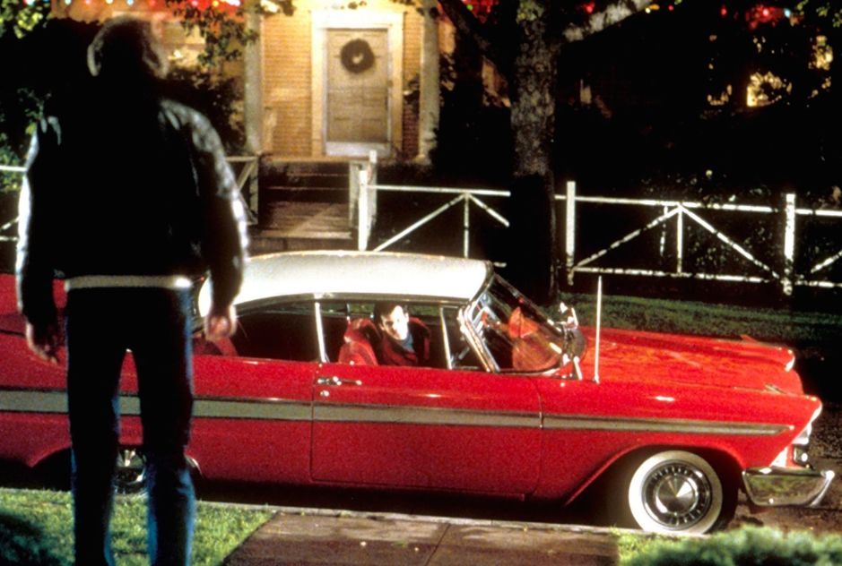 15 Facts About John Carpenter's Christine | Mental Floss