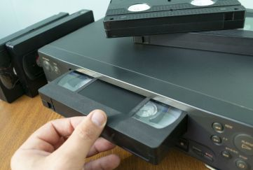 10 VHS Tapes That Are Worth Money (No, Really)   Mental Floss