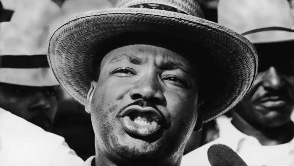 martin luther king # 31