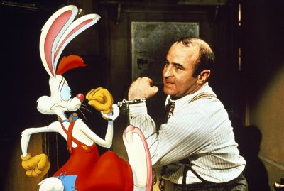 15 Things You Might Not Know About Who Framed Roger Rabbit ...