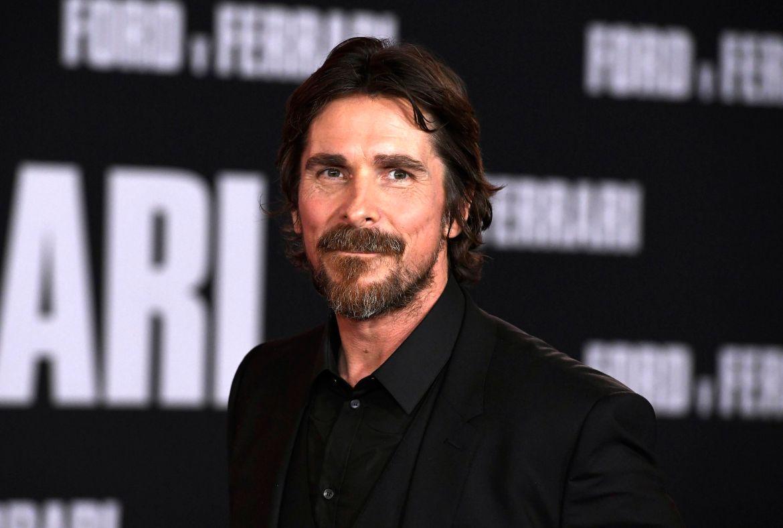 Christian Bale to play Villian in Thor: Dario Agger.