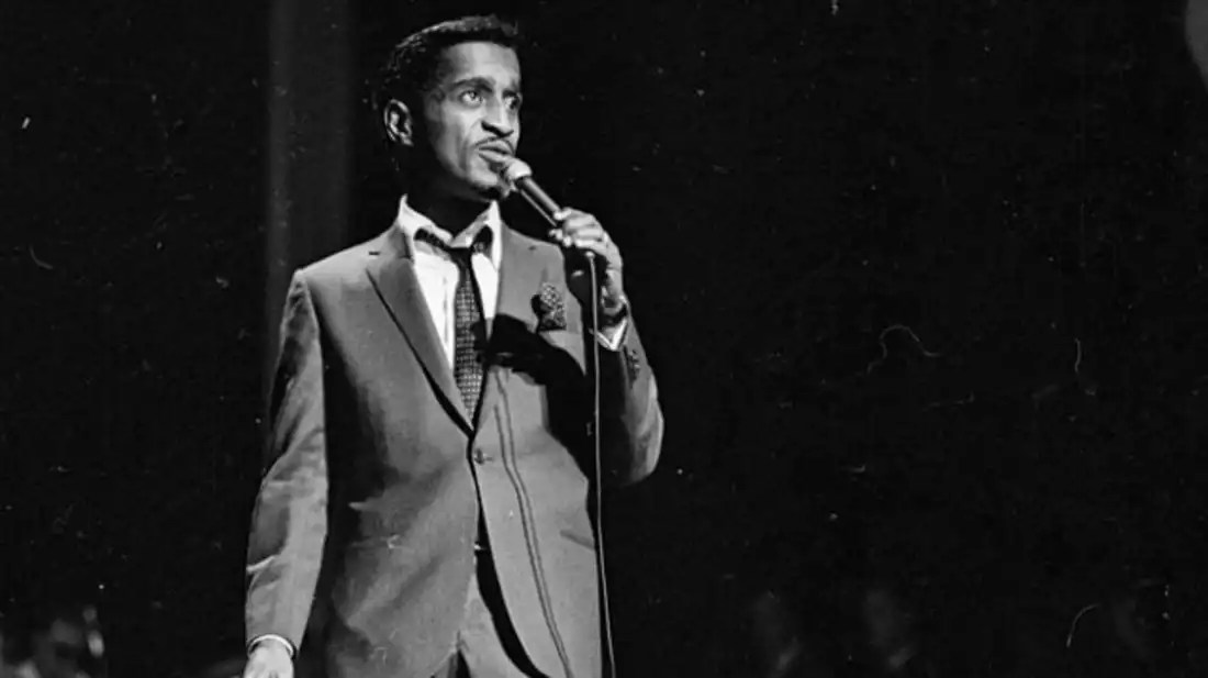 Sammy Davis Jr Biopic in the works adapted from book by daughter Tracey Davis