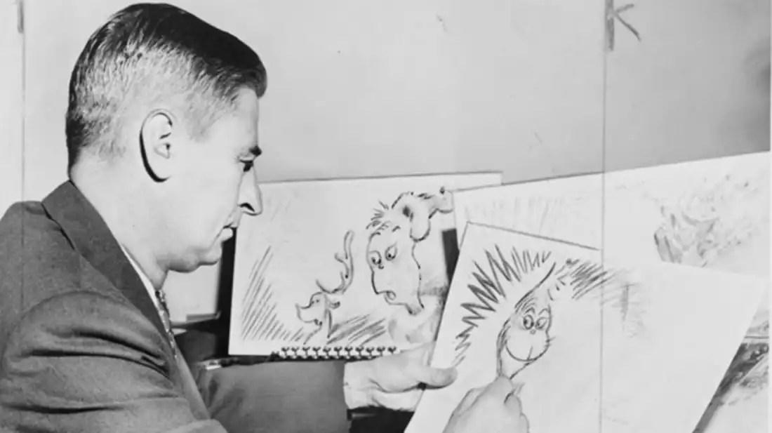 The Stories Behind 10 Dr Seuss Books Mental Floss