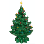 Vintage Ceramic Christmas Trees Are Worth Hundreds Mental Floss