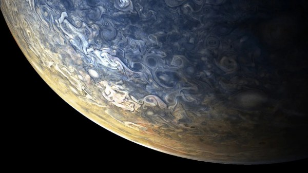 MindBending New Images of Jupiter From Junos Latest Flyby Mental Floss