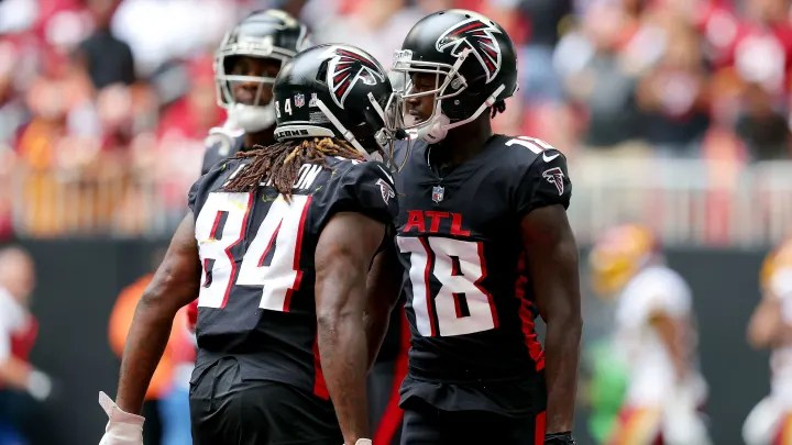 A former university of tennessee football player has a new home in the national football league. NY Jets: Scouting the Atlanta Falcons ahead of Week 5