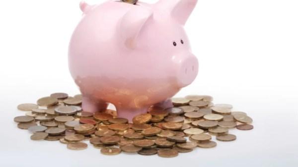 piggy bank # 9
