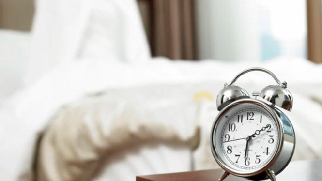 Why Do I Wake Up Right Before My Alarm
