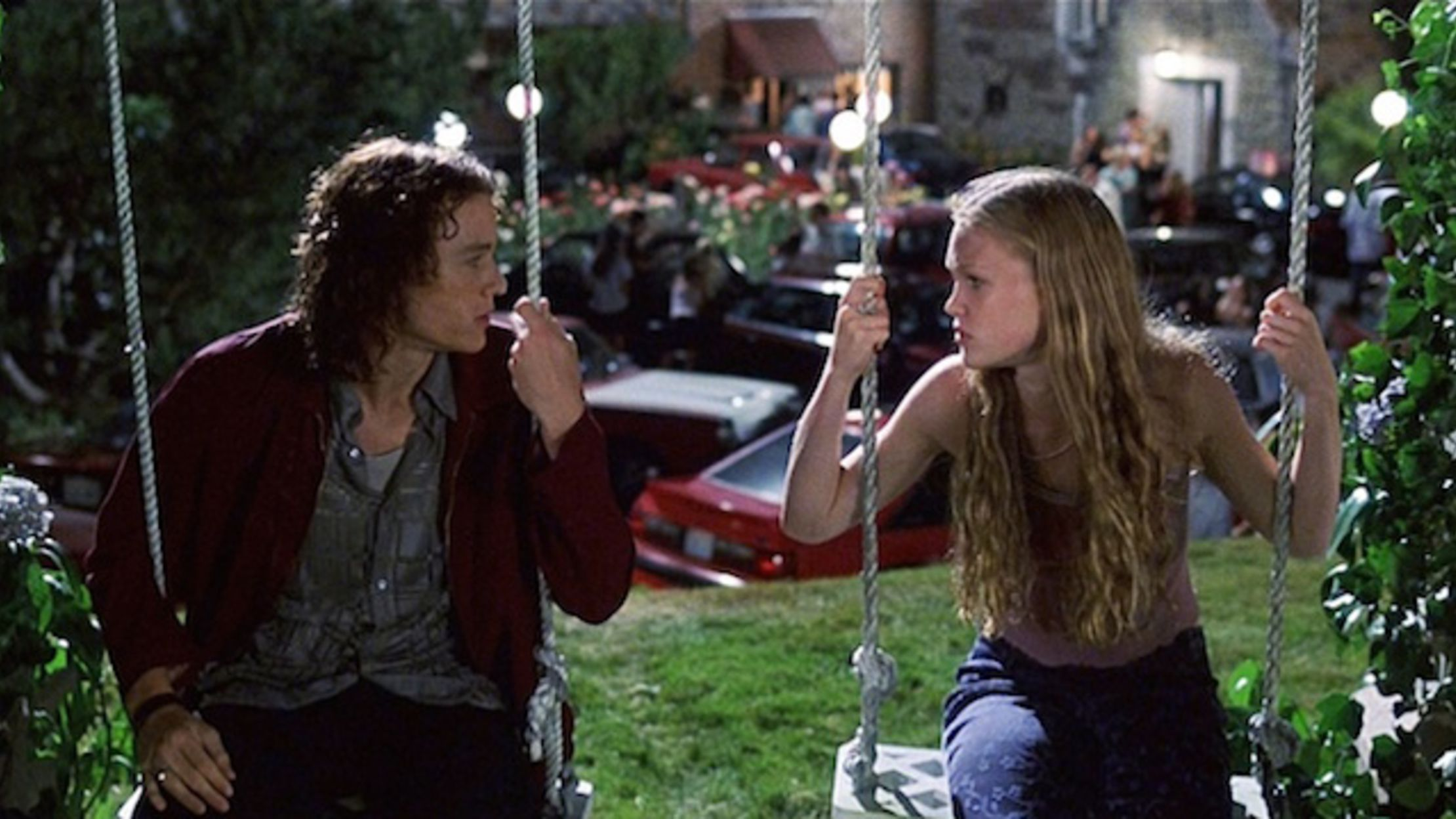 10 Facts to Love About '10 Things I Hate About You ...