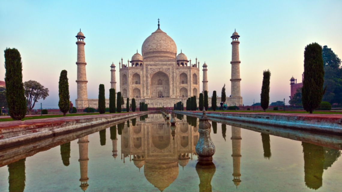 15 Facts You Might Not Know About The Taj Mahal Mental Floss