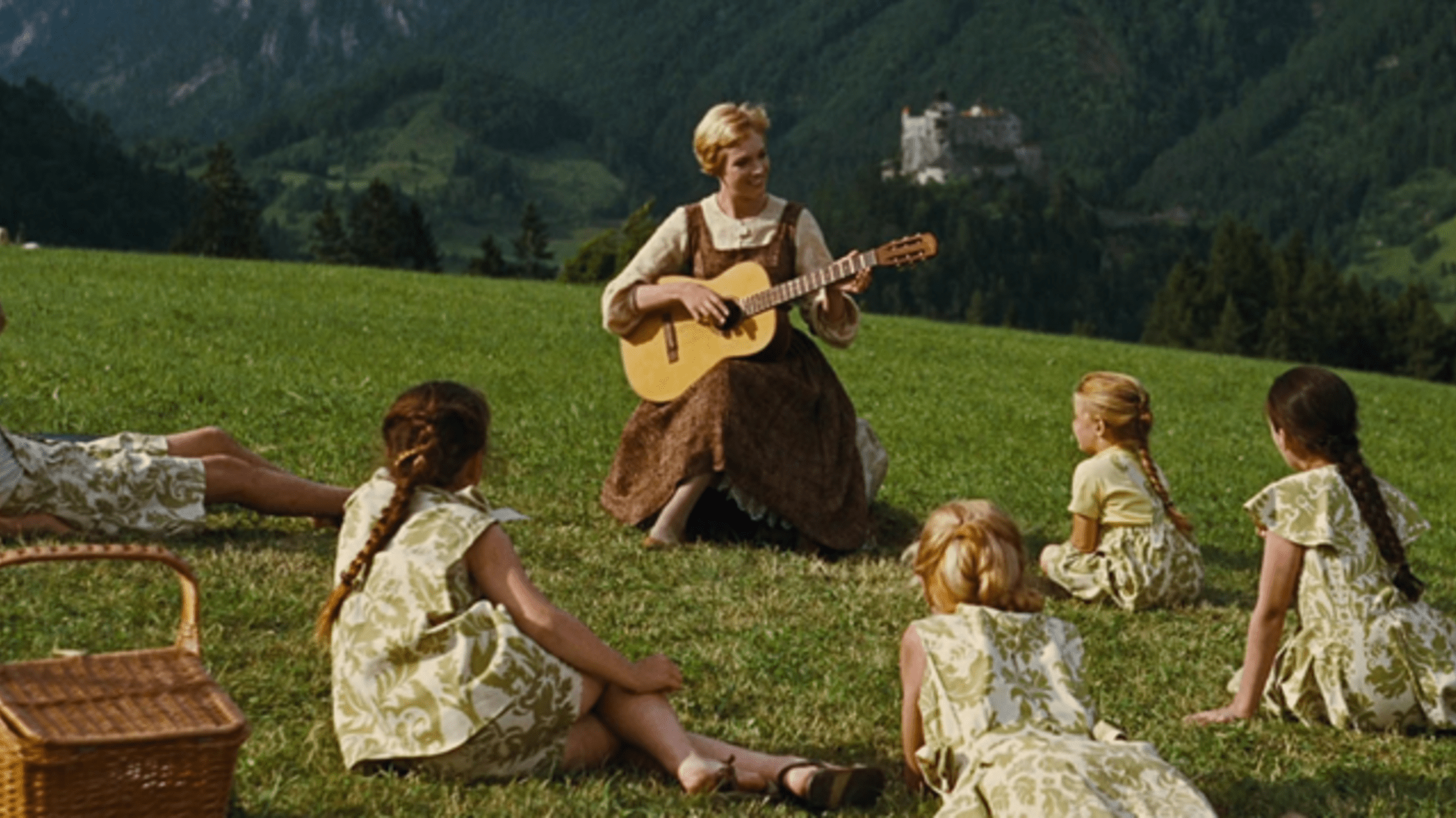 14 Facts About The Sound of Music | Mental Floss