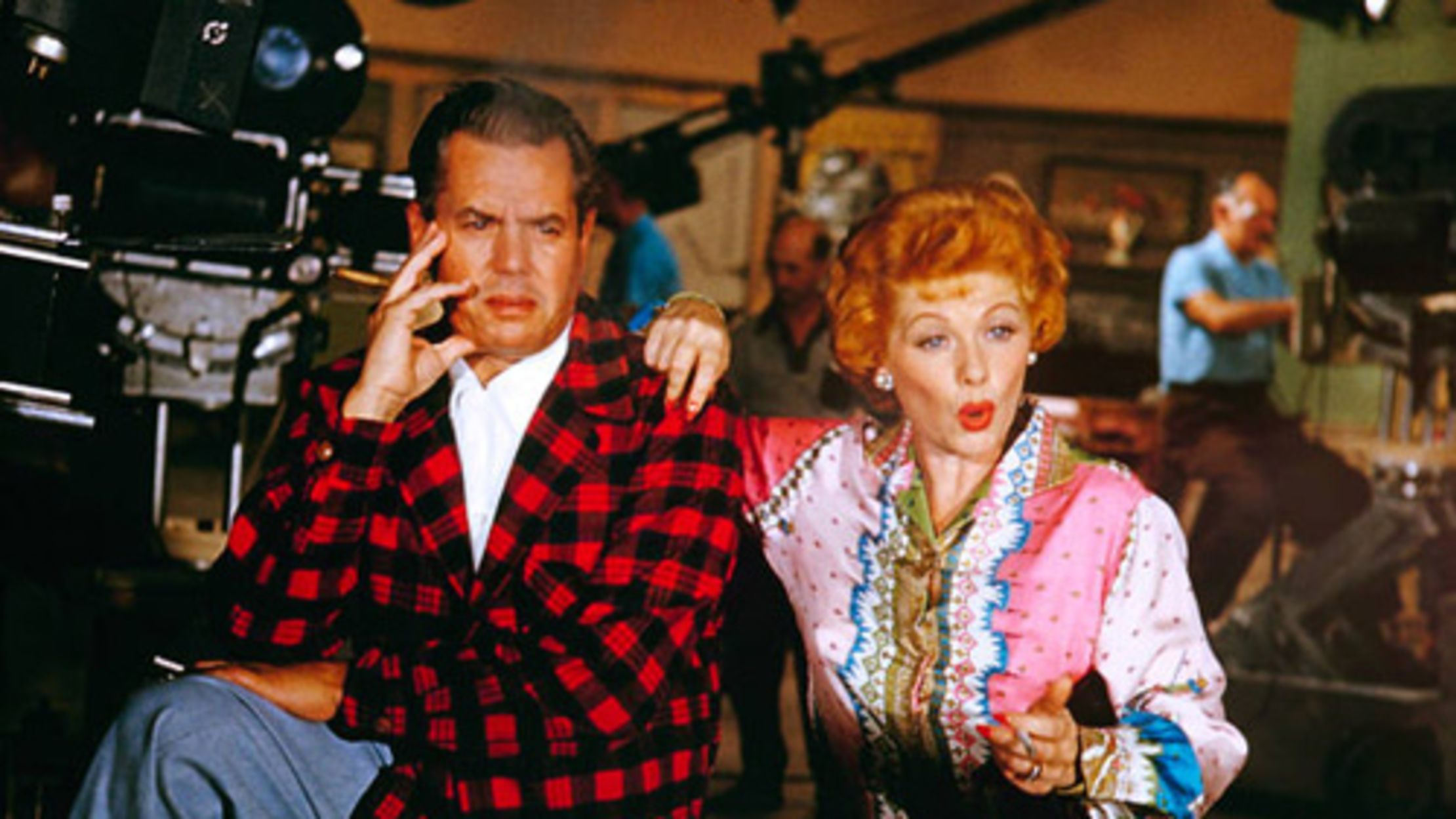 We Love Lucy Secrets From Your Favorite Episodes For
