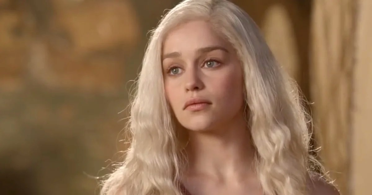Why Daenerys Eyes Arent Violet In Game Of Thrones Show