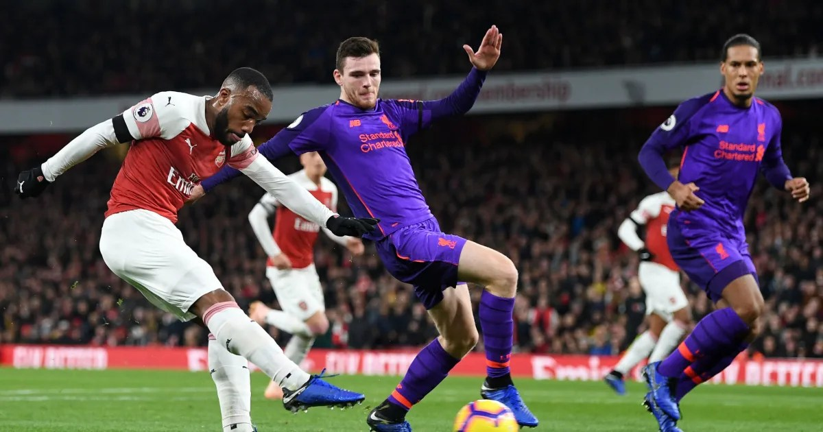 Buy brentford fc vs liverpool tickets for the premier league game being played on 25/09/2021 at brentford community stadium. Liverpool vs Arsenal Preview: Where to Watch, Live Stream