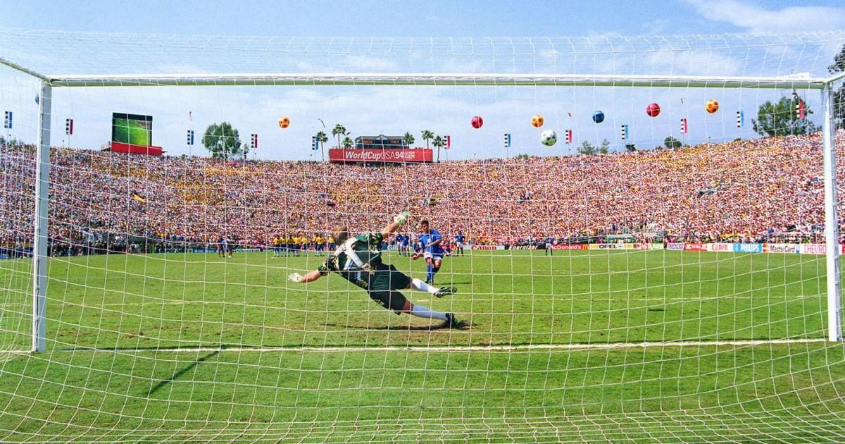 Roberto Baggio: Italy's Greatest Player & the Elusive Daemon of Genius |  90min