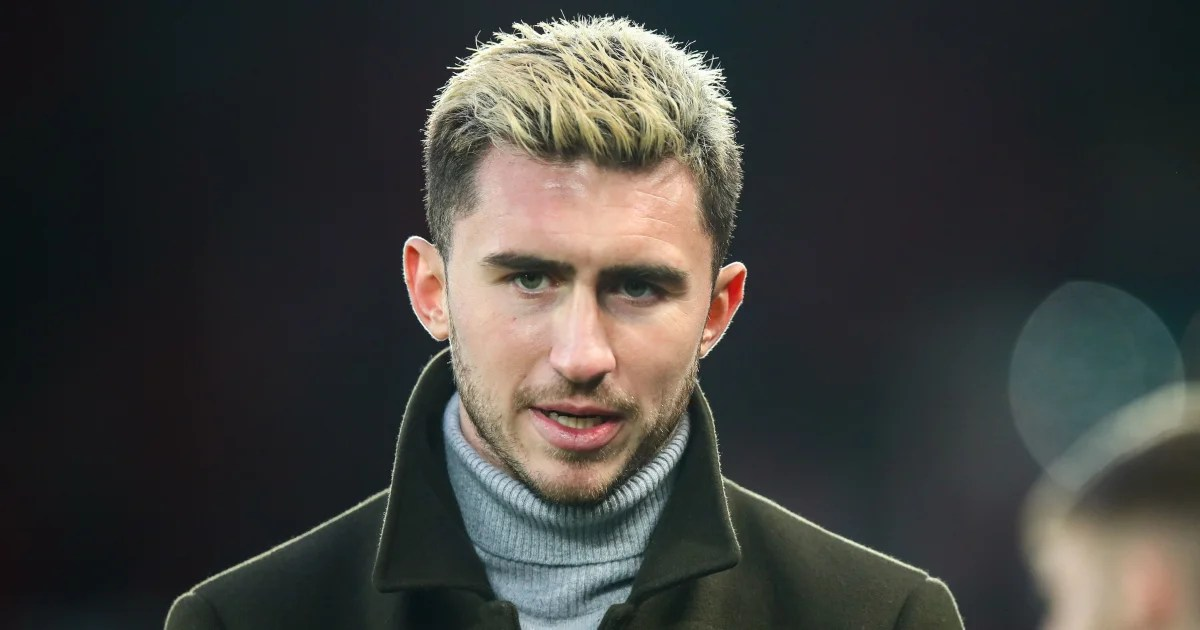 ₹3.75bn * may 27, 1994 in agen, france Aymeric Laporte Makes Premier League Title Admission With ...