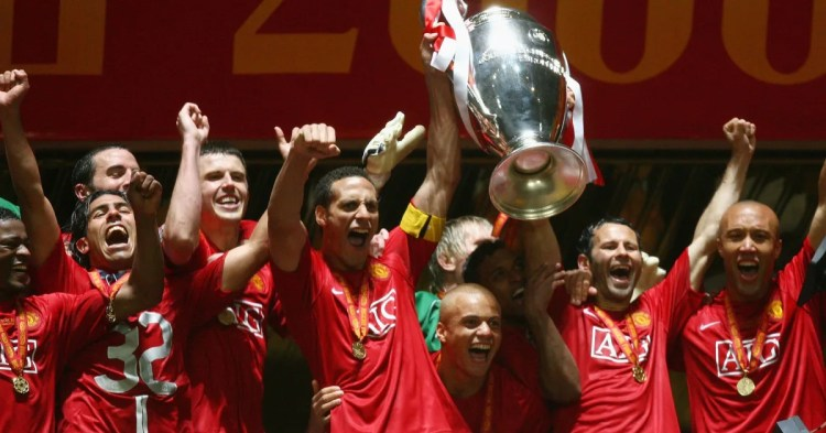 Manchester United vs Chelsea: Remembering the First All ...