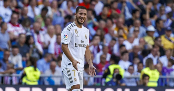 'Eden Hazard the Answer For Real Madrid, But He Can't Replace Ronaldo' - Arsene Wenger 1
