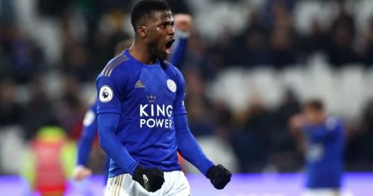 The Increased Importance of Kelechi Iheanacho at Leicester - Nigerian Player | Lanre News