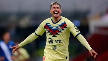 Nicolás Castillo could dissociate himself from America