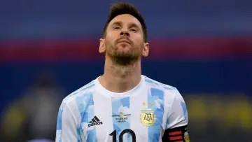Up there, Lionel.  Up there you are located in Argentine history.