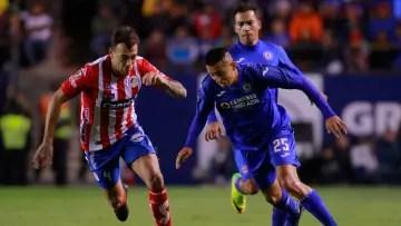 Atletico San Luis v Cruz Azul - Closing Tournament 2020 Liga MX
