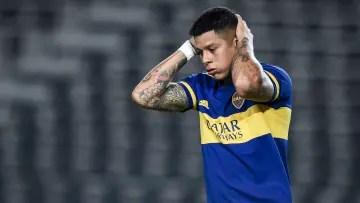 Boca Juniors v Defensores de Belgrano - Argentina Cup 2021