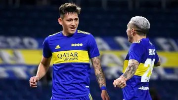 Briasco and Vázquez seek to give Boca's attack a new look.