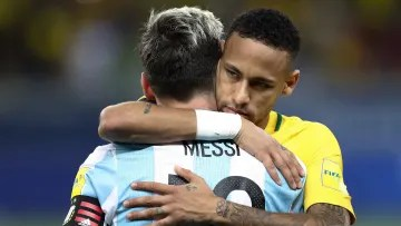 Brazil v Argentina - 2018 FIFA World Cup Russia Qualifier - The great final of the Copa América is coming.