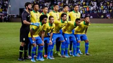Brazil plan to boycott the Copa America