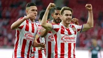 Chivas already has a schedule for the 2021 Apertura Tournament.