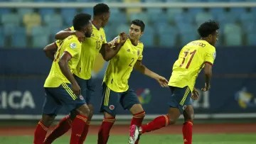 Colombia aspires to consolidate its position in qualifying for the Qatar 2022 World Cup