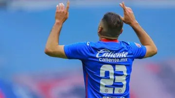 Pablo Aguilar would not renew with Cruz Azul for the 2021 Apertura