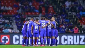 Cruz Azul would seek the services of Aldo Rocha
