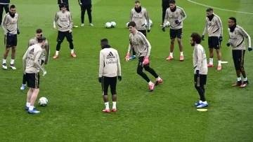 Real Madrid Sports City