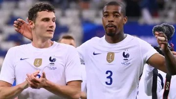 France will face Germany in Group F